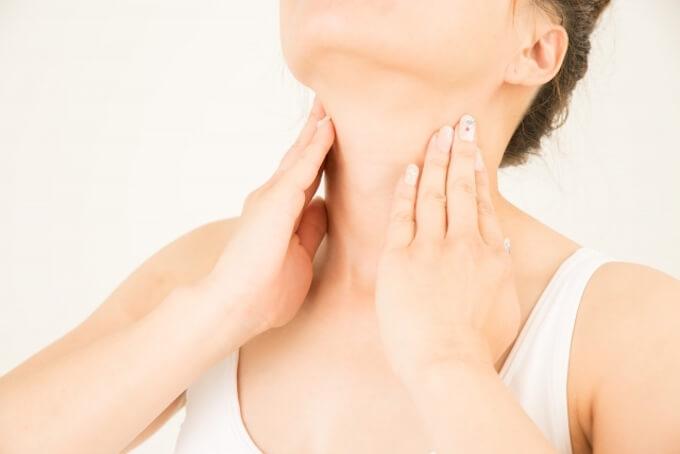 首イボの種類と治療方法